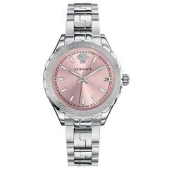 Versace V12010015 Hellenyium GMT dames horloge