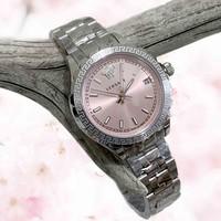 Versace Versace V12010015 Hellenyium GMT dames horloge
