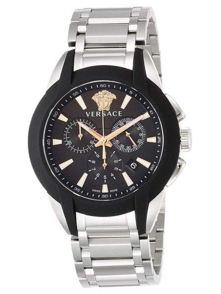 Versace Versace  VEM800218 heren horloge chronograaf Character