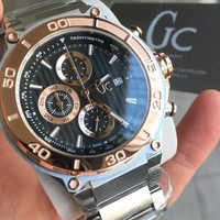 Gc Guess Collection GC Guess Collection X56008G2S horloge 44mm DEMO