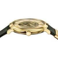 Versace Versace VBQ030017 V-Circle Manifesto heren horloge 42 mm