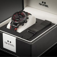 TW Steel TW Steel MST13 Son of Time horloge special edition 45mm