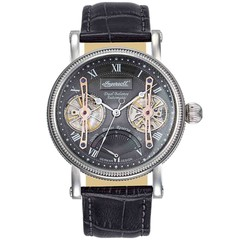 Ingersoll IN3109GY Laval Dual-Balance automatisch heren horloge 43mm