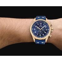 TW Steel TW Steel Swiss Volante SVS204 chronograaf horloge 48 mm