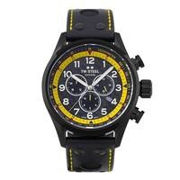 TW Steel TW Steel Swiss Volante SVS301 WTCR Special Edition chronograaf horloge 48mm