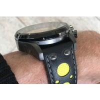 TW Steel TW Steel Swiss Volante SVS302 WTCR Limited Edition chronograaf horloge 48mm