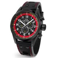 TW Steel TW Steel Swiss Volante SVS303 TCR Special Edition chronograaf horloge 48mm