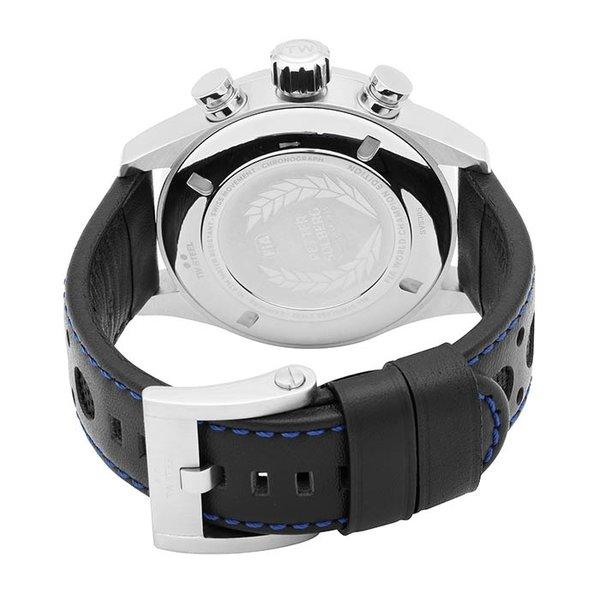 TW Steel TW Steel Swiss Volante SVS305 Petter Solberg Edition chronograaf horloge 48mm