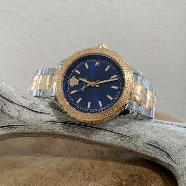 Versace Versace V12060017 Hellenyium dames horloge