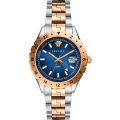 Versace V11060017 Hellenyium GMT heren horloge