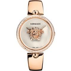 Versace VCO110017 Palazzo dames horloge 38 mm