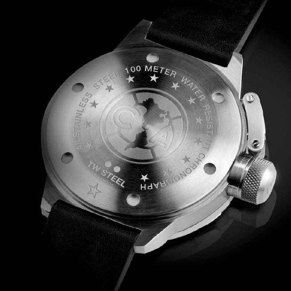 TW Steel TW Steel CS28 Club America Chronograaf horloge 45mm