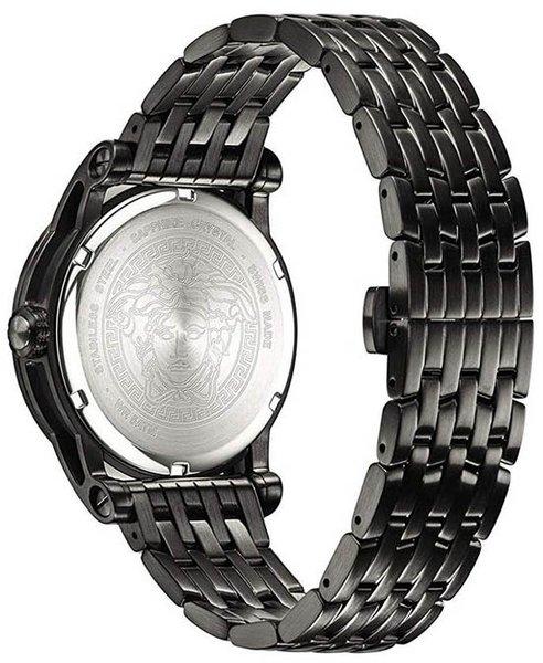 Versace Versace VERD00518 Palazzo heren horloge 43 mm