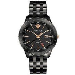 Versace VEBK00618 Univers 43 mm heren horloge