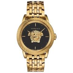 Versace VERD00819 Palazzo heren horloge goud