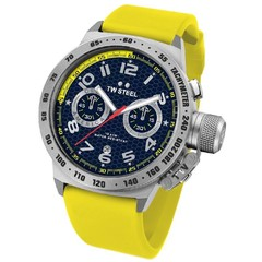 TW Steel CS30 Club America Chronograaf horloge 45mm