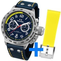 TW Steel CS28-set Club America horloge