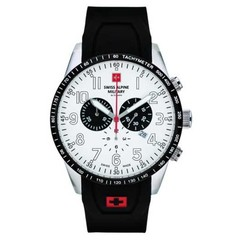 Swiss Alpine Military 7082.9833 heren horloge 45 mm