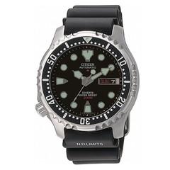 Citizen Promaster NY0040-09EE Marine automatisch herenhorloge 42 mm