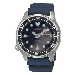Citizen Promaster NY0040-17LE Marine automatisch herenhorloge 42 mm