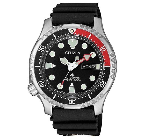Citizen Citizen Promaster NY0087-13EE Diver automatisch herenhorloge 42 mm