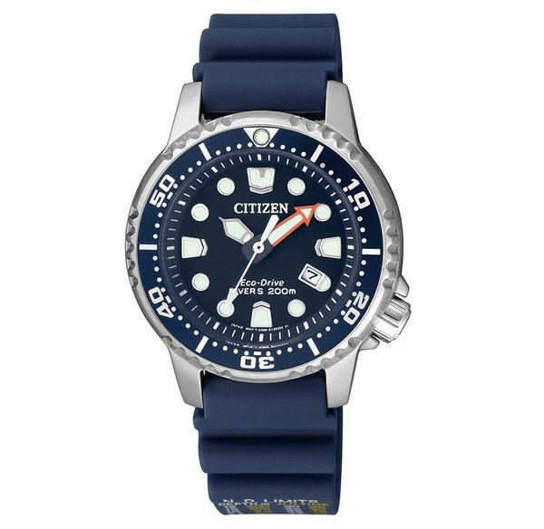 Citizen Citizen Promaster EP6051-14L Marine Eco-Drive dameshorloge 33 mm