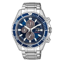 Citizen Promaster CA0710-82L Marine Eco-Drive herenhorloge 44 mm