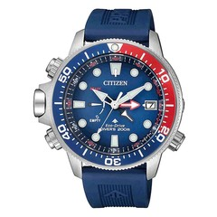 Citizen Promaster BN2038-01L Aqualand Eco-Drive herenhorloge 46.5 mm