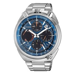 Citizen Promaster AV0070-57L Land Eco-Drive herenhorloge 44,5 mm