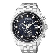 Citizen radiogestuurd AT9030-55L Eco-Drive radiogestuurd herenhorloge 44 mm