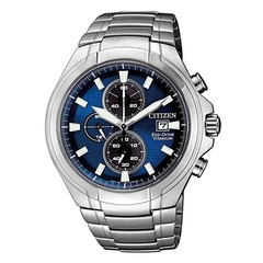 Citizen Super Titanium CA0700-86L chronograaf Eco-Drive herenhorloge 43 mm