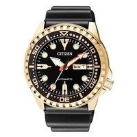 Citizen Citizen NH8383-17EE Automatisch herenhorloge 46 mm