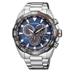 Citizen Promaster CB5034-82L Land Eco-Drive radiogestuurd herenhorloge 44,6 mm