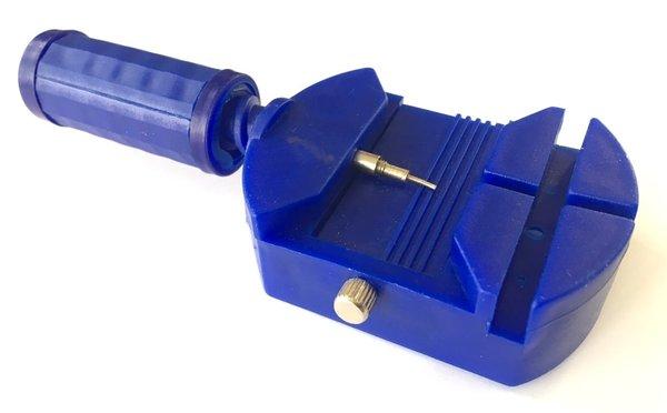 Bulova Bulova 96B322 Oceanographer automatisch herenhorloge 44 mm