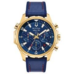Bulova 97B168 Marine Star Chronograaf heren horloge 43 mm