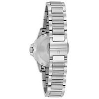 Bulova Bulova 96R215 Marine Star Diamond dames horloge 32 mm