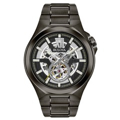Bulova 98A179 Classic Automatisch heren horloge 46 mm