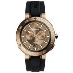 Versace VECN00319 V-Extreme Pro heren horloge 46 mm