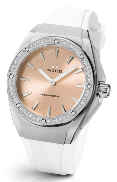 TW Steel TW Steel CE4032 CEO Tech dames horloge 38mm