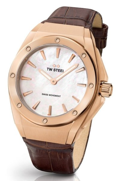 TW Steel TW Steel CE4034 CEO Tech dames horloge 38mm