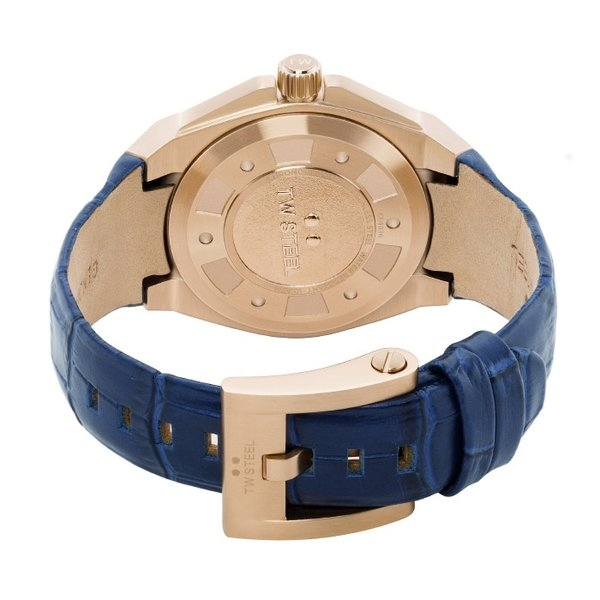 TW Steel TW Steel CE4036 CEO Tech dames horloge 38mm