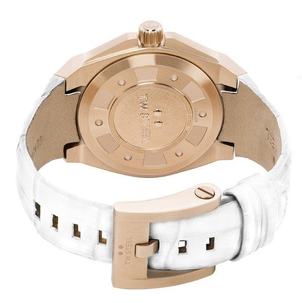 TW Steel TW Steel CE4025 CEO Tech dames horloge 38mm