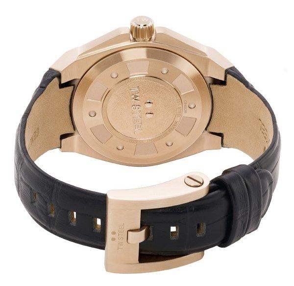 TW Steel TW Steel CE4026 CEO Tech dames horloge 38mm