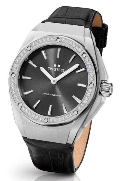 TW Steel TW Steel CE4028 CEO Tech dames horloge 38mm