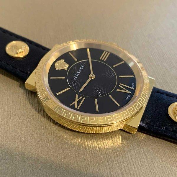 Versace Versace VEVE00319 Glam dames horloge