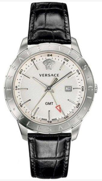 Versace Versace VEBK00918 Univers 43 mm heren horloge