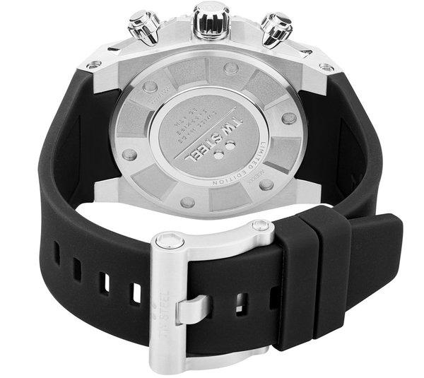 TW Steel TW Steel ACE401 Diver Swiss Chronograaf Limited Edition horloge 44mm