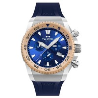 TW Steel TW Steel ACE402 Diver Swiss Chronograaf Limited Edition horloge 44mm