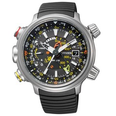 Citizen BN4021-02E Promaster Land Eco-Drive heren horloge