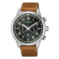 Citizen Citizen CA4420-21X DEMO chronograaf Eco-Drive heren horloge 43 mm